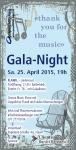 Gala Night 2015