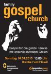 Familiy Gospelchurch
