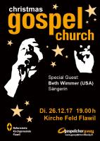 Christmas Gospelchurch